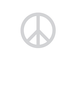 18 Posters for Peace.